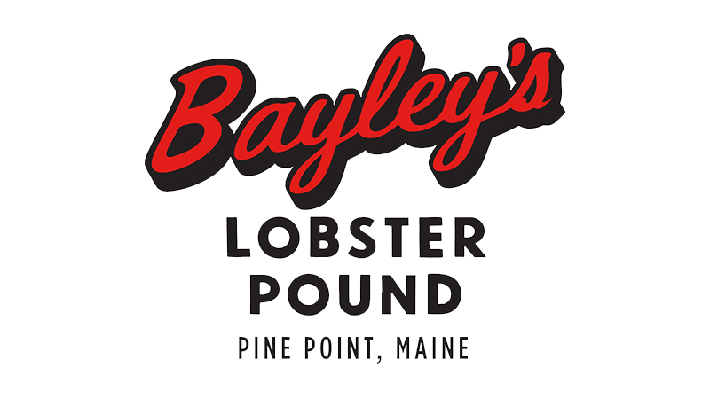 Bayley's Lobster Pound - Pine Point, Maine