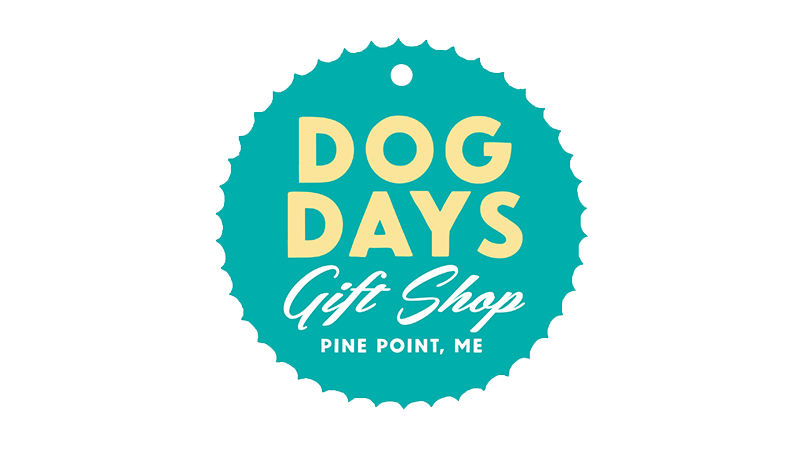 Dog Days Gift Shop - Pine Point, Maine