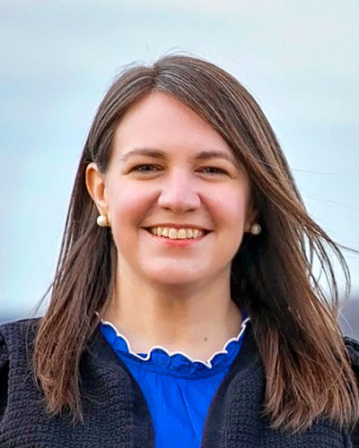 Emily Arvizu - Portland, Maine Attorney for Perkins Thompson
