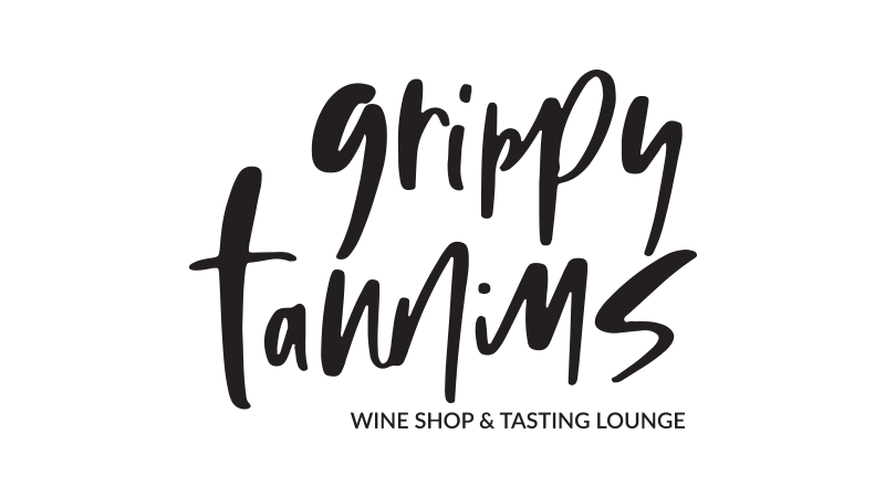 Grippy Tannins Wine Shop and Tasting Lounge