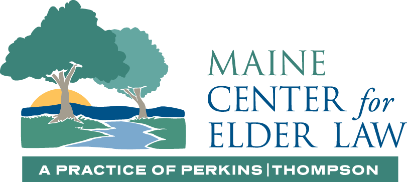 Maine Center for Elder Law - A Practice of Perkins Thompson