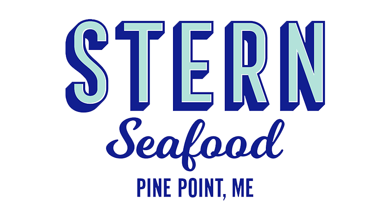 Stern Seafood - Pine Point, Maine