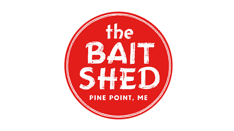 The Bait Shed Restaurant - Pine Point, Maine
