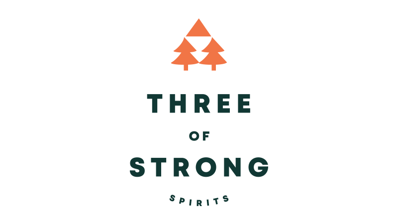 Three of Strong Spirit